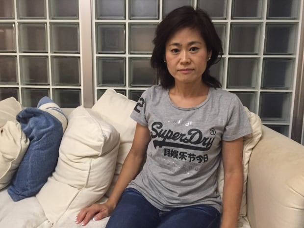 Asako Saito