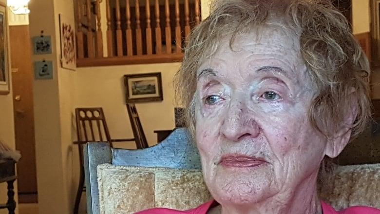 Holocaust survivor Regine Frankel cautions against ...