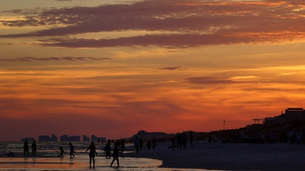 "A beach at sunset is traditional Instagram fodder, suitable for viewing by parents and potential employers. This one is in Seaside, Fla. But to express themselves more freely, some users are creating ""fake"" social media accounts using names recognized only by close friends."
