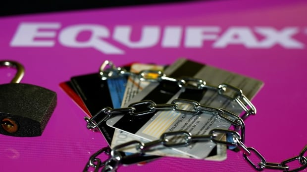 Equifax now says more than 19,000 Canadians have been affected by a security breach earlier this year.