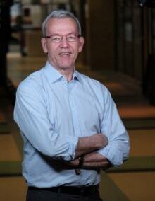 James Turk