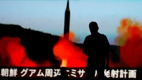 Japan missiles