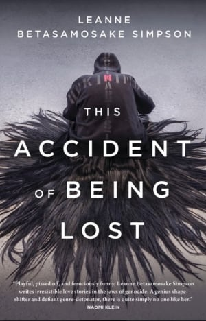 Accident-of-being-lost