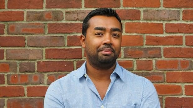 Toronto food writer Suresh Doss is debuting a weekly food segment on CBC Radio's Metro Morning.