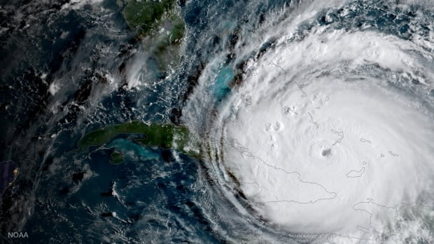 Hurricane Irma is driving toward Florida and looks to be yet another expensive storm for the Federal Emergency Management Agency.