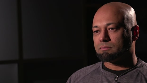mubin-shaikh Young Canadian ISIS recruit says he saw violence on scale he could never have imagined