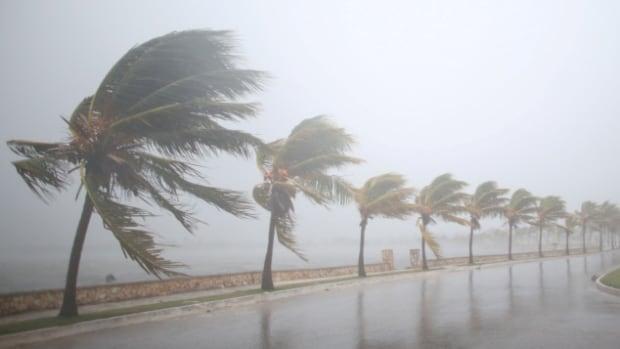 Curfews set ahead of Hurricane Irma