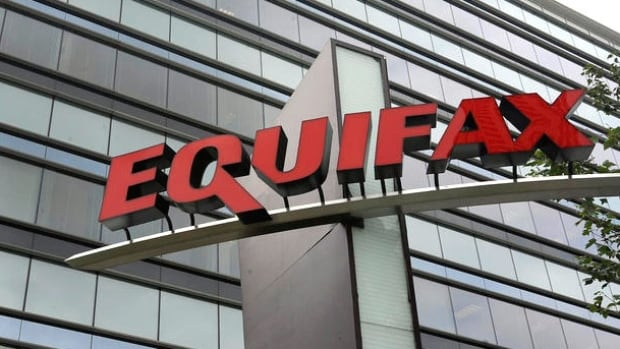 Equifax says 100000 Canadians likely affected by data breach