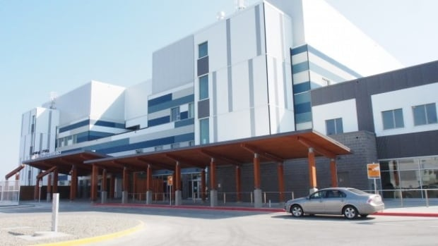 Behind the move: Two new hospitals come to Vancouver Island