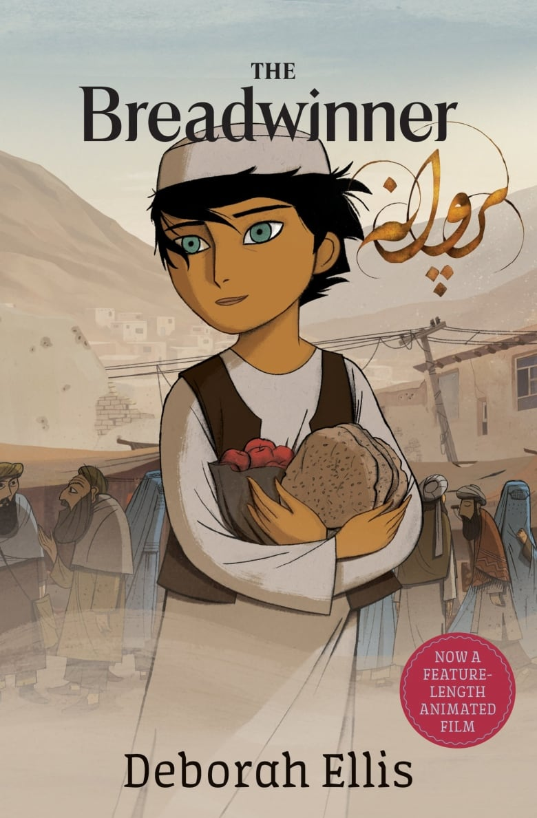 Angelina Jolie-produced The Breadwinner, based on Canadian