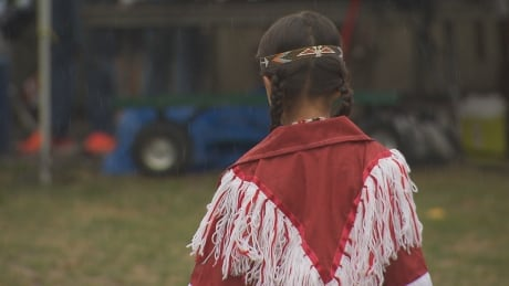 Sixth Annual Downtown Eastside powwow