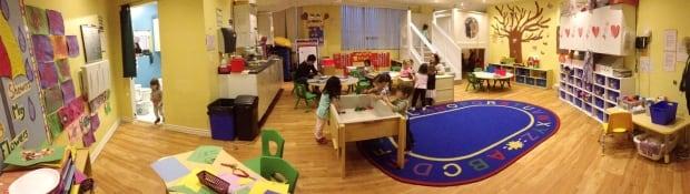 Kinder College Daycare