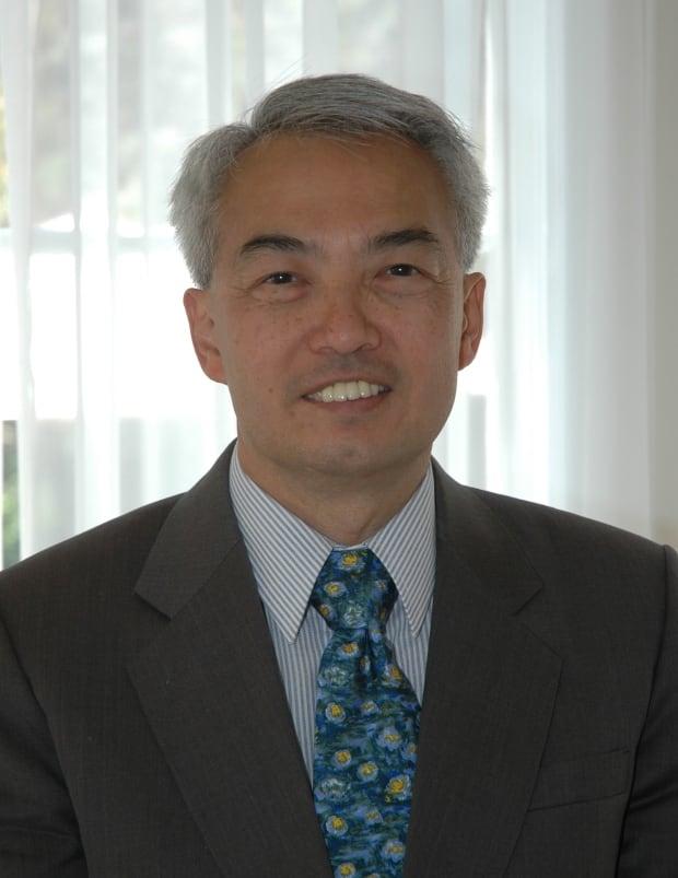 Dr. Antony Ham Pong