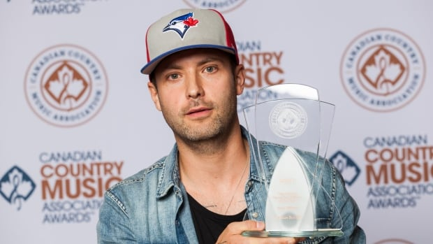Dallas Smith is the winner of several Canadian Country Music Awards and received a Juno for best country album in 2015 for his album 'Lifted.'