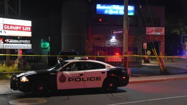 Hamilton police say they are investigating the city's sixth murder of 2017.
