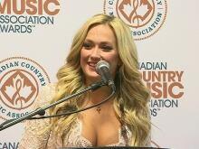 Musician Laurel Sprengelmeyer is known as Little Scream.