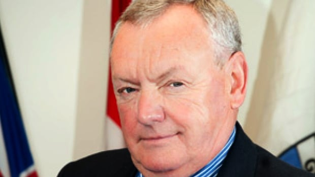 Grand Forks, B.C. Mayor Frank Konrad has apologized for his comments, saying that he was reflecting commonly held beliefs at the time.