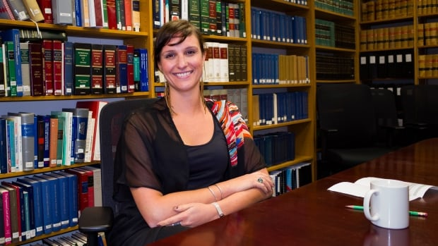 Katie-Sue Derejko is the manager of the Department of Justice Integrated Case Management pilot project. It has been taking clients since 2015 and has recently been renewed until 2020.