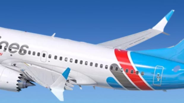 A new low cost airline called Canada Jetlines is launching out of the Hamilton airport.