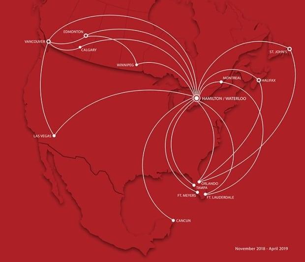 Canada Jetlines