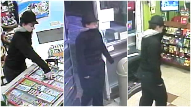 The RNC is asking for help in locating this woman, a suspect in a Sept. 4 armed robbery.