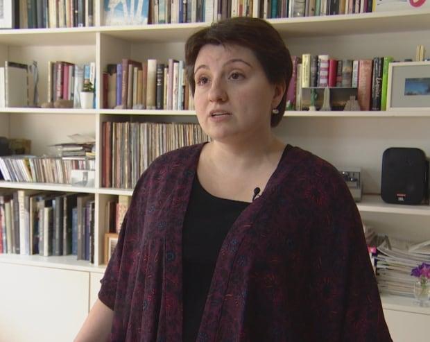 Liviya Mendelsohn