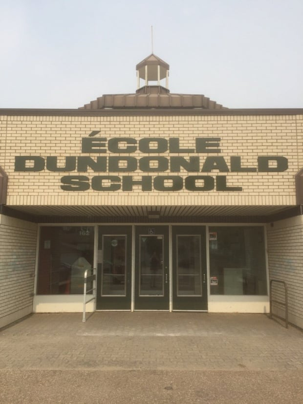École Dundonald School Saskatoon