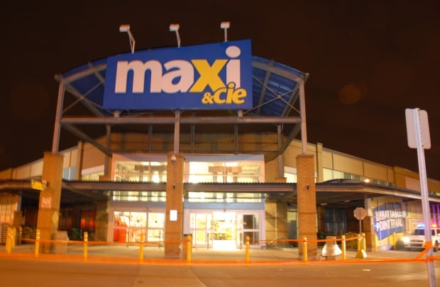 Maxi store stabbing