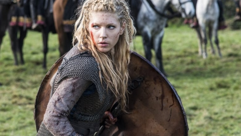 Viking warrior woman? DNA test reveals female remains in