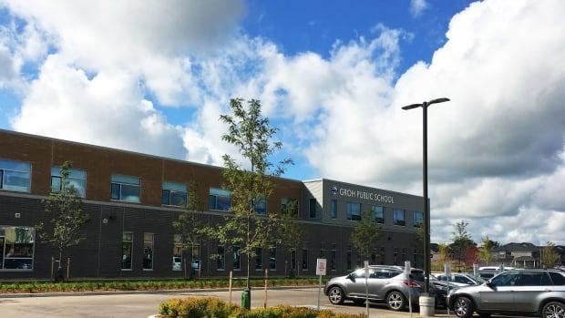 Groh Public School (GPS) in Kitchener, is one of three new public schools under the Waterloo Region District School Board to open its doors this September.