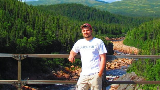 Robert Way is a postdoctoral fellow at the Labrador Institute and a Nunatsiavut Beneficiary.