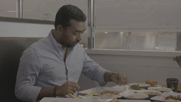 Suresh Doss Metro Morning food