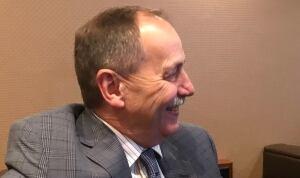 Ron Swizdaryk