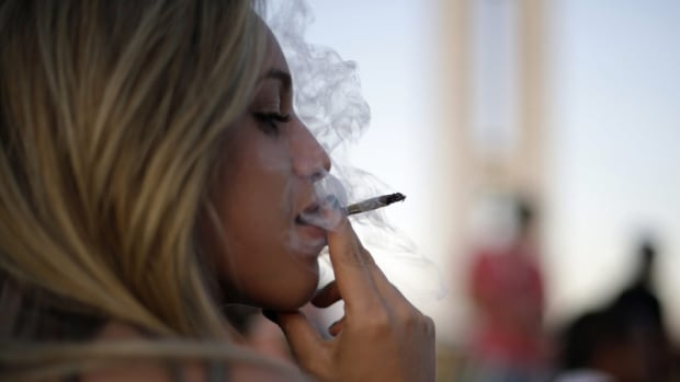 Some tenants in Quebec have received notices from their landlords informing them it will be forbidden to smoke marijuana in their home.
