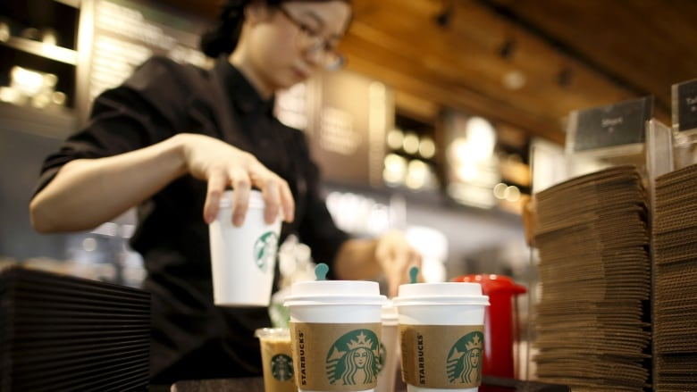 Starbucks' music is driving employees nuts  A writer says it's a