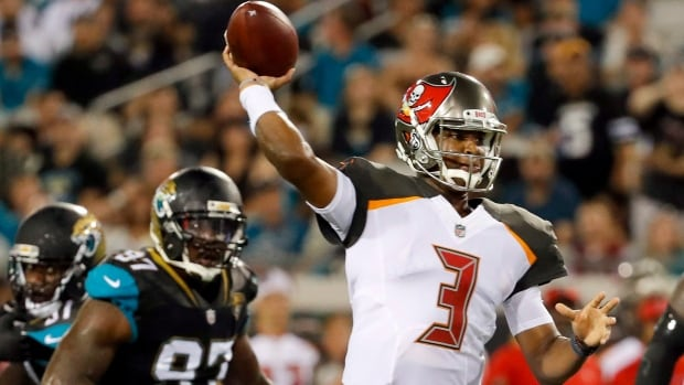 Jameis Winston and the Tampa Bay Buccaneers will officially begin their season this weekend after Hurricane Irma delayed their Week 1 game.