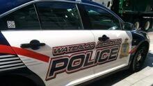 Waterloo Regional Police cruiser