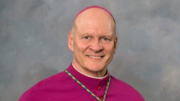 Rev. Mark Hagemoen has been named the new Bishop of Saskatoon.
