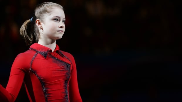 Retired Russian figure skater Yulia Lipnitskaya opened up about her treatment for anorexia on Tuesday.
