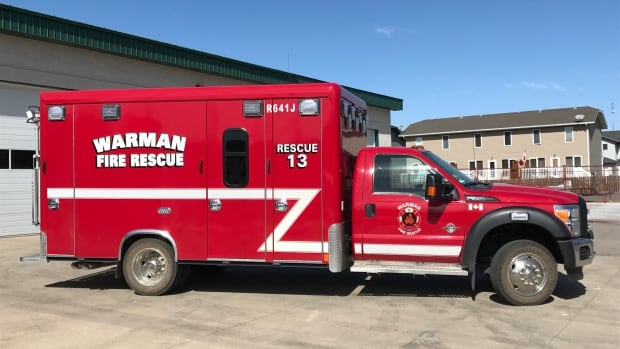 Warman Fire Rescue members responded to a call Tuesday morning and discovered that a leaking furnace was producing carbon monoxide levels at 1,000 parts per million in the home — a potentially lethal level.