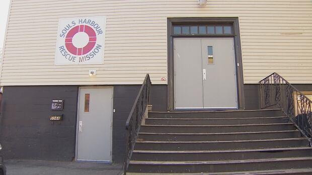 Souls Harbour Rescue Mission