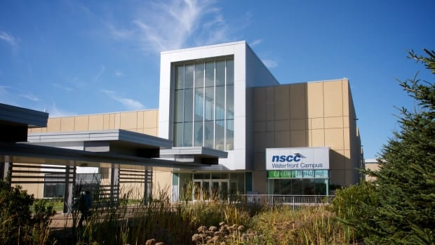 The director of human resources at NSCC says the school wanted to treat instructors at all the school's campuses the same way.