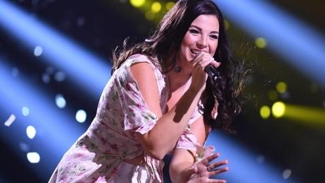 Sask. country singer Jess Moskaluke rides CCMA wave into Craven show Sunday