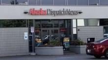 Alaska Newspaper Bankuptcy