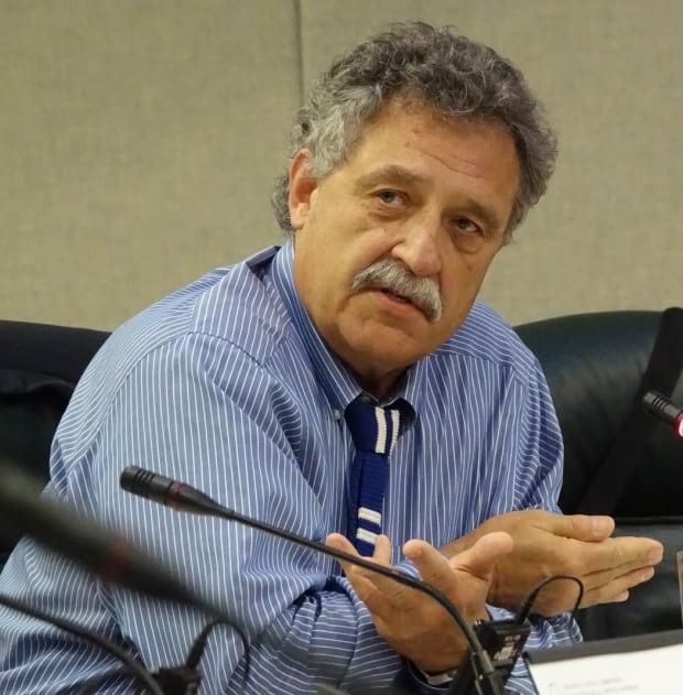 Michael Pankiw, NCC board member