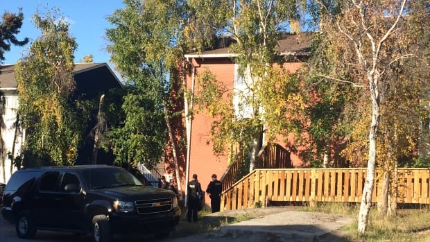 Yellowknife RCMP executed four search warrants in Yellowknife on Friday Sept. 8.