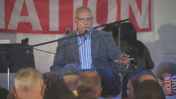 Coun. Vince Crisanti, who had been one of Mayor John Tory's deputy mayors since 2014, publicly voiced his support for Doug Ford on Friday night at Ford Fest, where  the brother of the late Rob Ford announced he was launching a mayoral run.