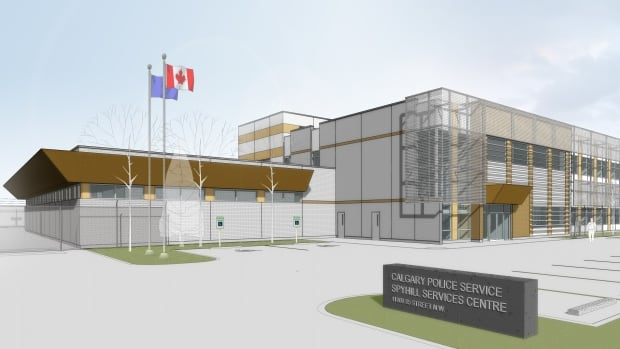 Construction on the new CPS arrest processing unit will begin later this year in an area of the city's northwest that is already home to a remand centre, a young offenders' facility and a provincial correctional centre.