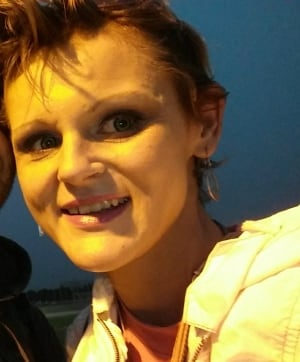 HIGHWAY 3 CRASH VICTIM DANIELLE DEEDEE CHARLTON