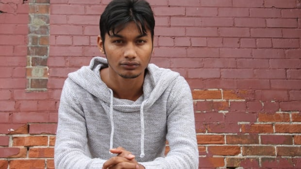 Ahmed Ullah says the experience was a horrifying nightmare, far worse than the 15 years he spent in refugee camps before moving to Canada in 2009.